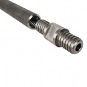 Parallel & Taper threaded rod